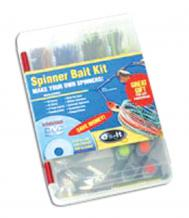 Do-It Spinner Bait Kit