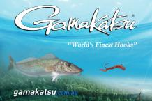 Gamakatsu Whiting Corflute