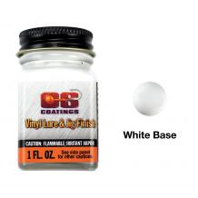 CSI Lure Paint 1oz - White Base