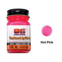 CSI Lure Paint 1oz - Hot Pink
