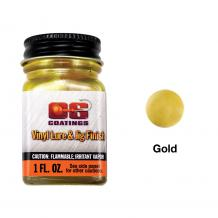 CSI Lure Paint 1oz - Gold