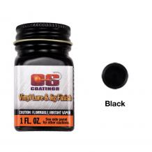 CSI Lure Paint 1oz - Black