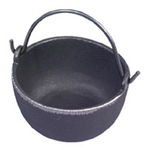 Do-It Cast Iron Pot #20 Size