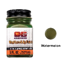 CSI Lure Paint 1oz - Watermelon