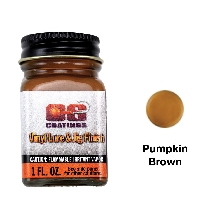 CSI Lure Paint 1oz - Pumpkin Brown