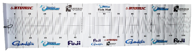 Frogleys Offshore Fishing Mat