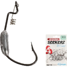 Atomic Seekerz EWG Monster Weighted - Size 5/0 and 6/0